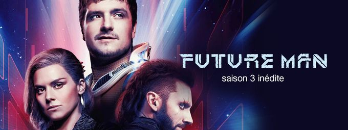 Future Man - S3