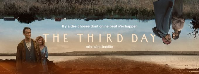 The Third Day - S1