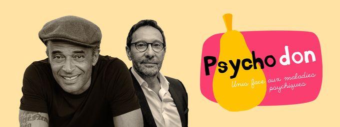 Psychodon : Toutes les vidéos