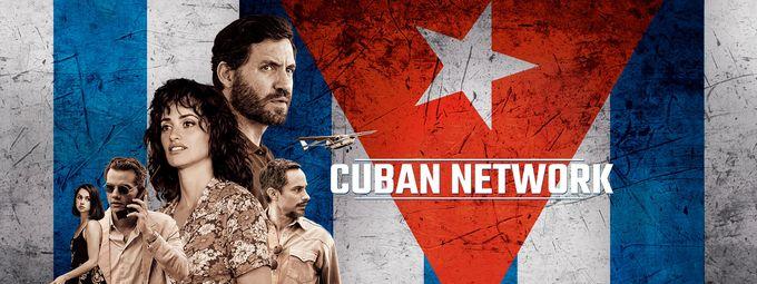 Cuban Network - Dès le 18/11