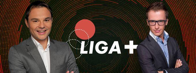 Liga+