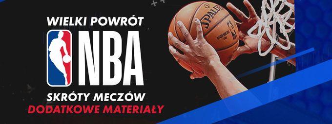 Sport Skroty NBA