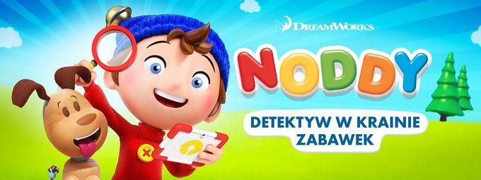Noddy: Detektyw w krainie zabawek - Sezon 1