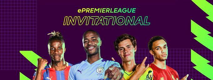 FIFA20 ePremier League