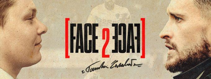 Face 2 Face: Mateusz Klich - Sezon 1
