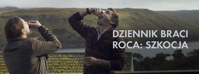 Dziennik braci Roca: Szkocja