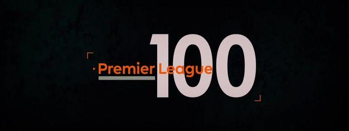 Premier League 100