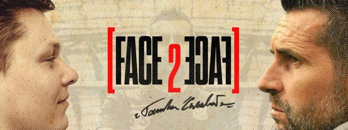Face 2 Face: Nenad Bjelica - Sezon 1