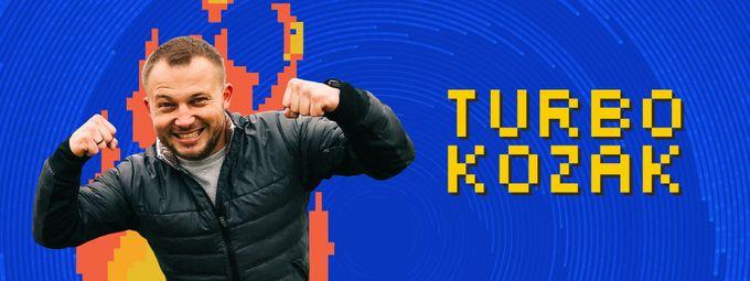 Turbokozak: Michał Kucharczyk
