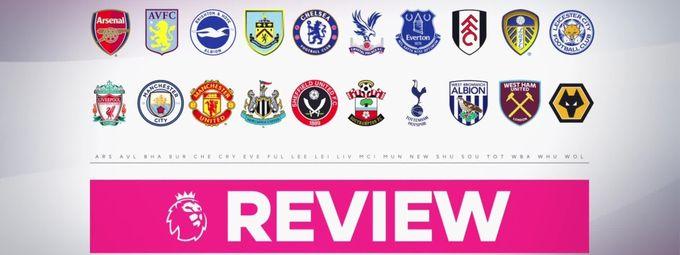 Premier League Review: 3. kolejka 20/21