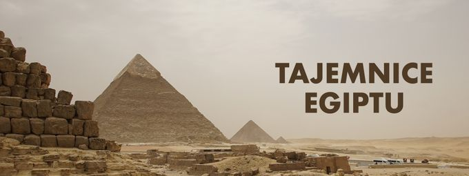 Tajemnice Egiptu