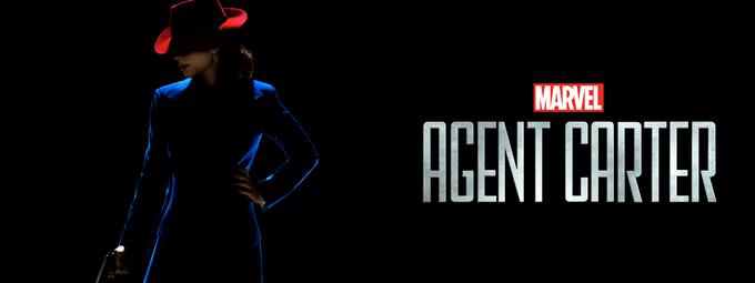 Marvel : Agent Carter