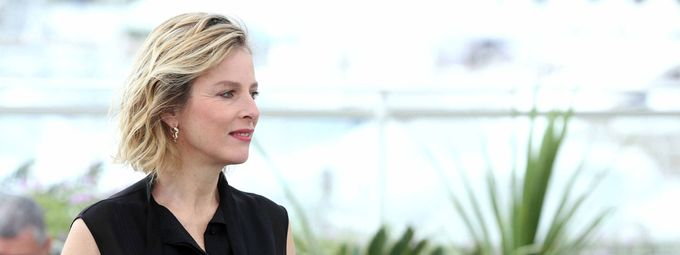 Karin Viard, présidente du 11ème Festival du Film Francophone d'Angoulême du 21 au 26 août 2018