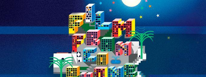 Festival du film francophone d'Angoulême 2020