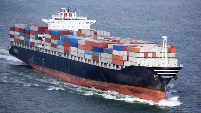 Transport maritime, une révolution mondiale
