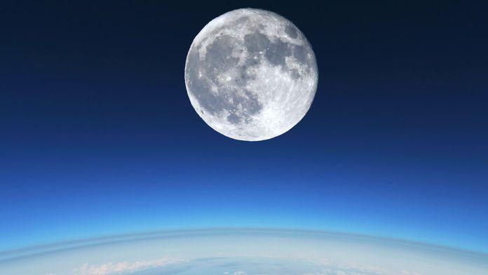 Du rêve à la réalité : Embarquement pour la Lune