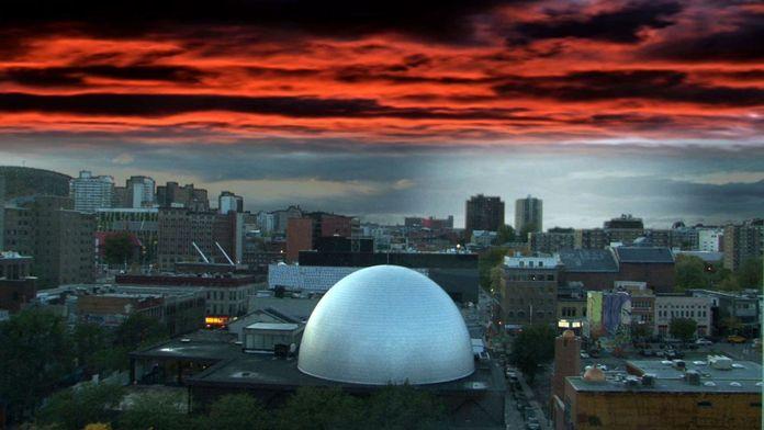 Montréal, mont réel