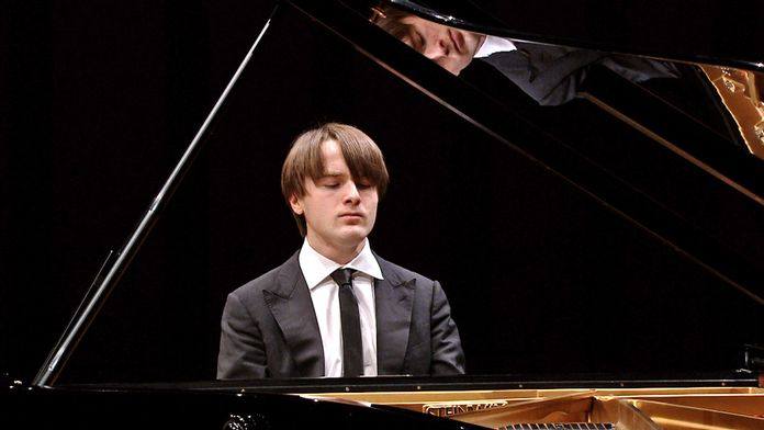Daniil Trifonov joue Bach, Beethoven et Liszt