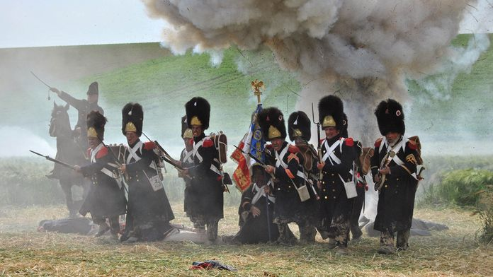 Waterloo, l'ultime bataille
