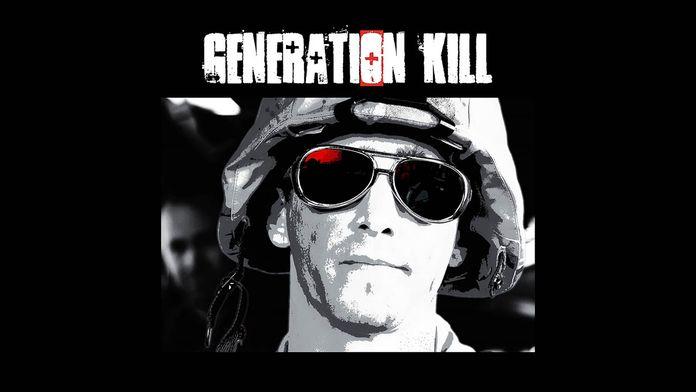 Generation Kill - S1