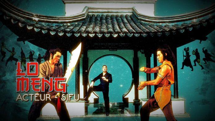 Wuxia story : le festin du tigre chinois