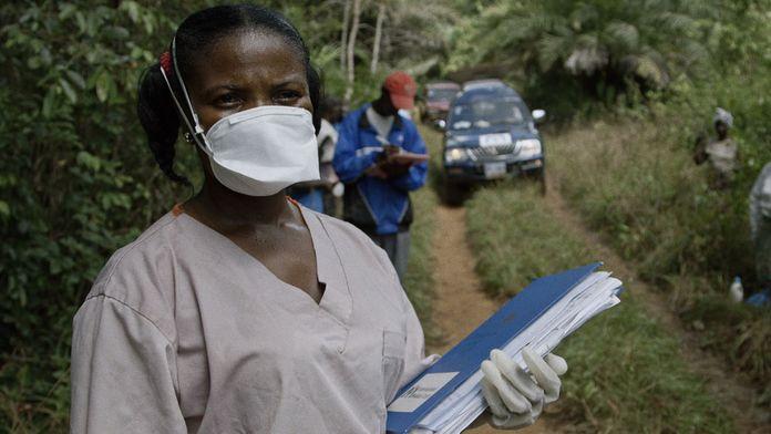 Survivre à Ebola