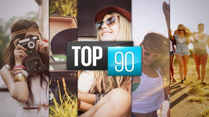 Top 90