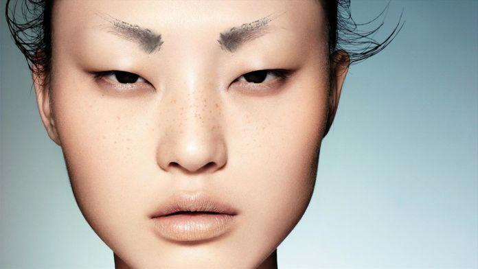 La Chine dans l'objectif : Vers une beauté chinoise