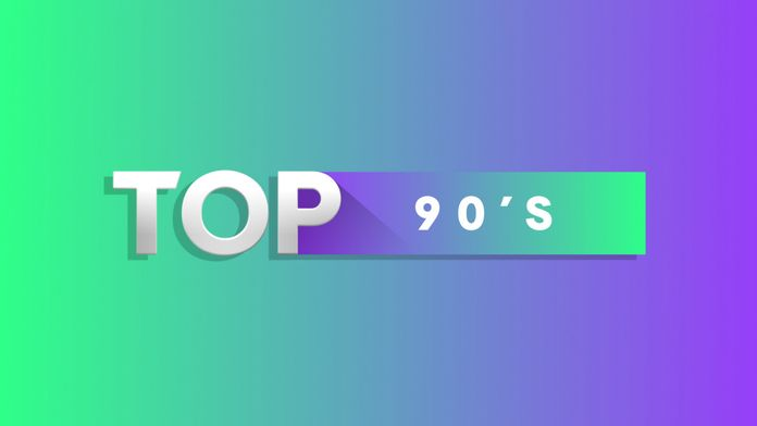 Top 90 - Ép du 03 sept. 2019