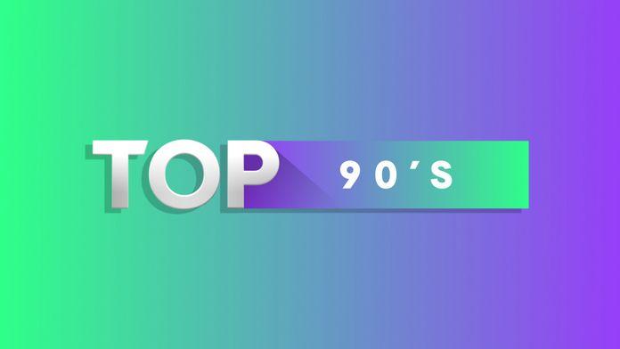 Top 90 - Ép du 25 août 2018
