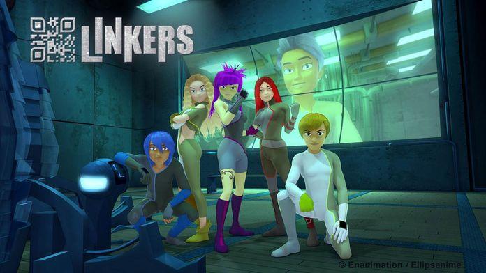 Linkers, codes secrets