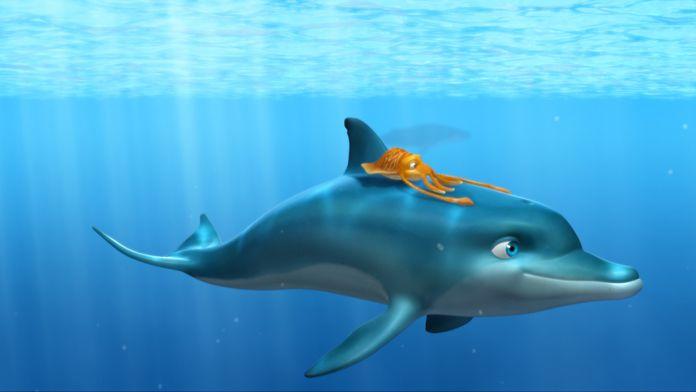 Dany le dauphin