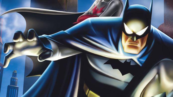 Le mystère de Batwoman