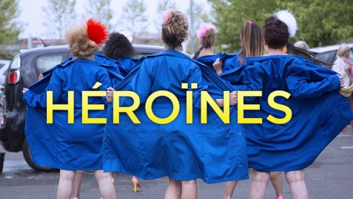 Héroïnes