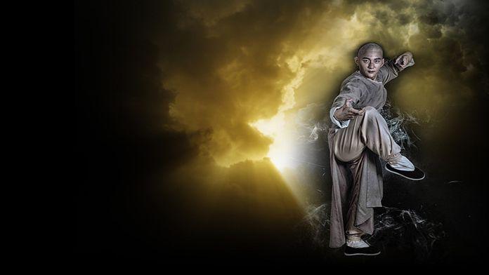 Le maître du coup de pied fantôme : 112236360