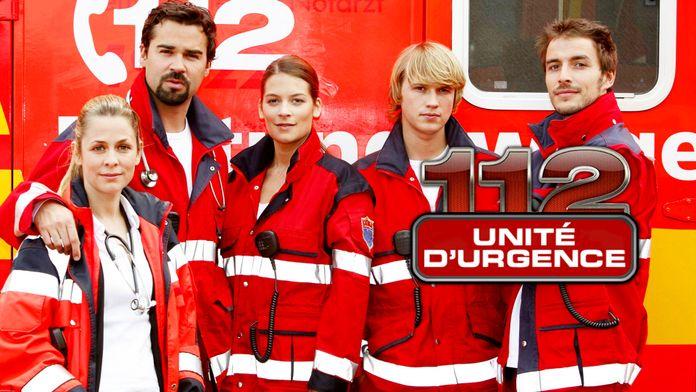 112 Unité d'urgence