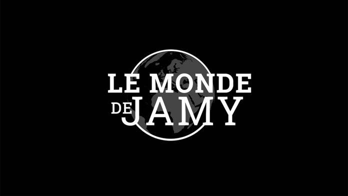 Le monde de Jamy