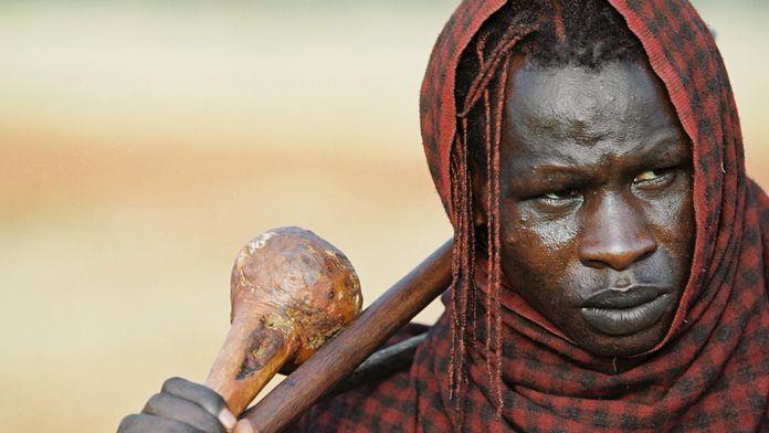 Massaï, les guerriers de la pluie