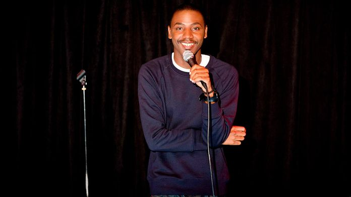 Jerrod Carmichael : Love at the Store
