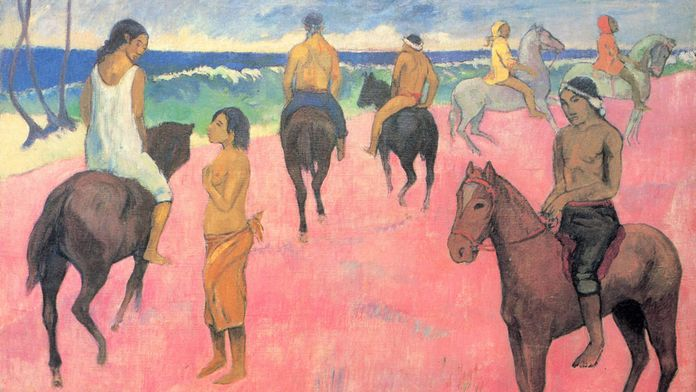 Gauguin, le paradis toujours plus loin