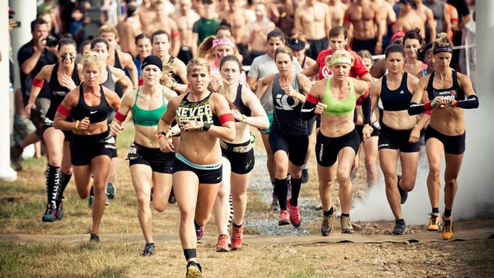 Spartan Race : World Championship 2016