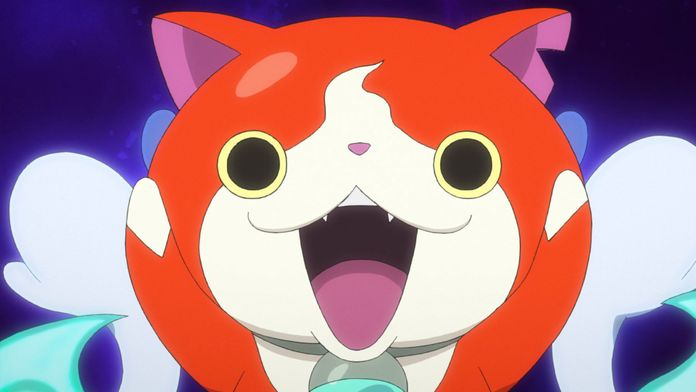 Yo-Kai Watch : le film