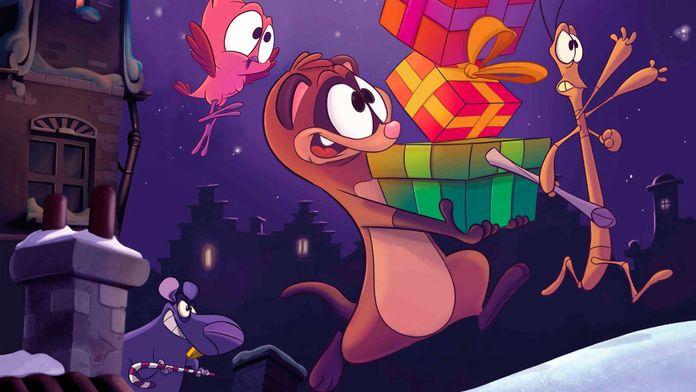 La course aux cadeaux