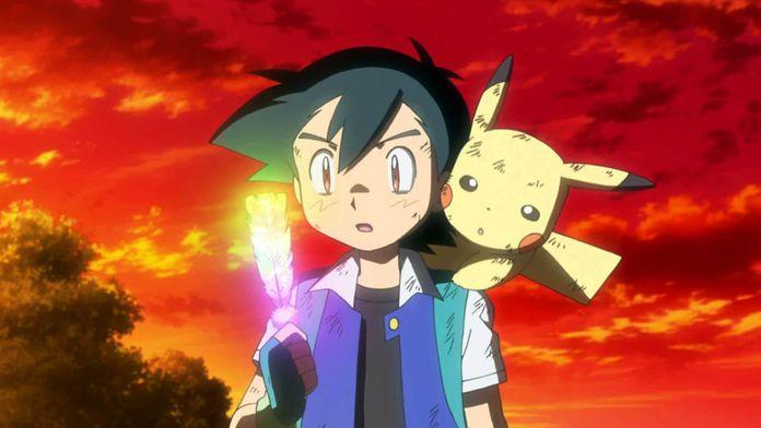 Pokémon le film : je te choisis !