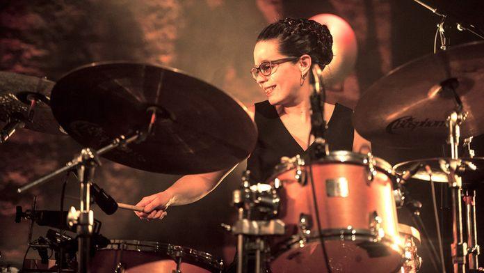Jazz sous les pommiers 2017 : Anne Paceo, «Circles»