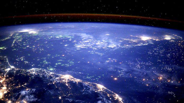 Planète Terre : l'empreinte des hommes