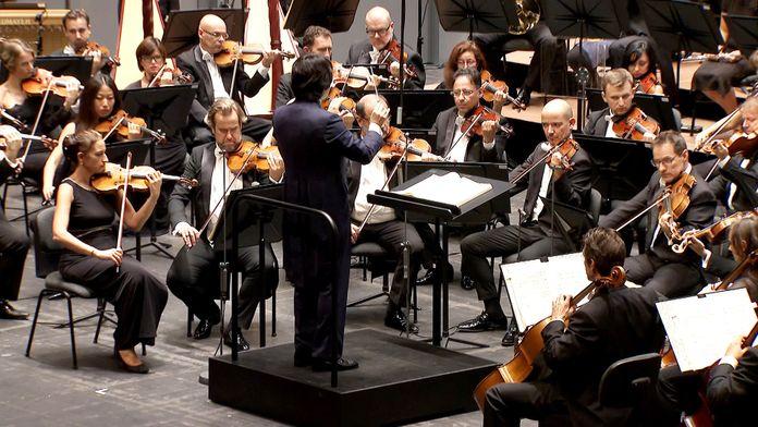 Orchestre philharmonique de Monte-Carlo et Kazuki Yamada : Debussy, Liszt, Ravel