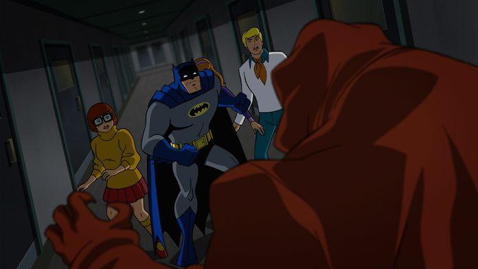 Scooby-Doo & Batman : l'alliance des héros