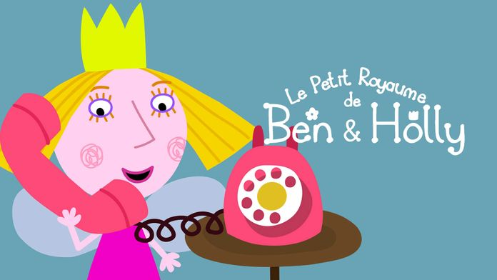 Le petit royaume de Ben & Holly