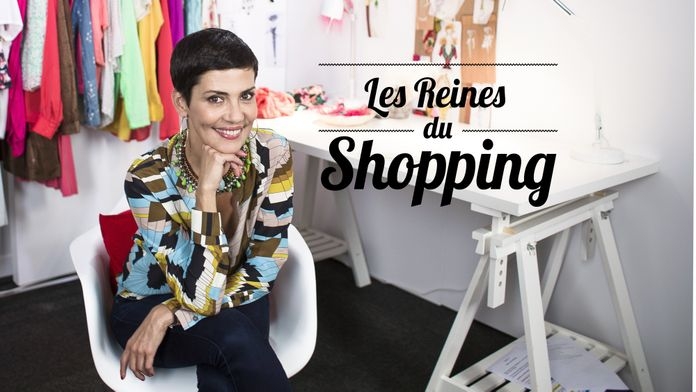 Les reines du shopping